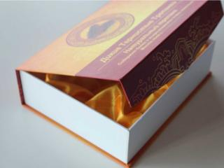 食品精品礼盒包装
